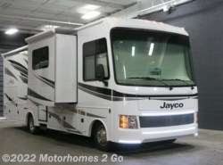 New 2018 Jayco Alante 31P available in Grand Rapids, Michigan
