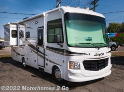 New 2018 Jayco Alante 26X available in Grand Rapids, Michigan