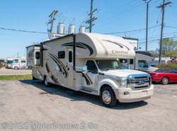 Used 2015 Thor Motor Coach Chateau 35SK available in Grand Rapids, Michigan