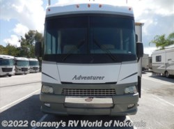 Used 2006  Winnebago Adventurer  by Winnebago from RV World Inc. of Nokomis in Nokomis, FL
