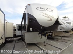 New 2016  Forest River Cedar Creek  by Forest River from RV World Inc. of Nokomis in Nokomis, FL
