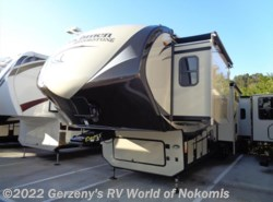 New 2016 Coachmen Brookstone 378RE available in Nokomis, Florida