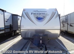 New 2017  Coachmen Freedom Express 25SE by Coachmen from RV World Inc. of Nokomis in Nokomis, FL