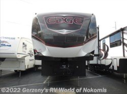 New 2016  Heartland RV Edge  by Heartland RV from RV World Inc. of Nokomis in Nokomis, FL