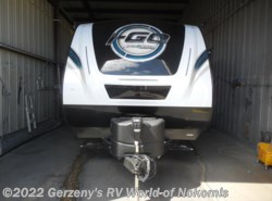 New 2016  EverGreen RV  I GO by EverGreen RV from RV World Inc. of Nokomis in Nokomis, FL