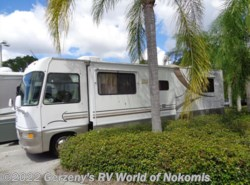 Used 2000  Four Winds  Infinity by Four Winds from RV World Inc. of Nokomis in Nokomis, FL