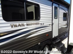 New 2017  Heartland RV Trail Runner  by Heartland RV from RV World Inc. of Nokomis in Nokomis, FL