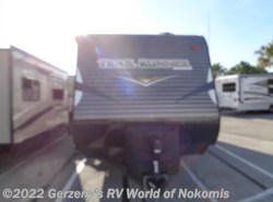 New 2017  Heartland RV Trail Runner 270DK by Heartland RV from RV World Inc. of Nokomis in Nokomis, FL