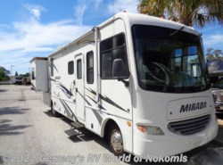 Used 2007  Coachmen Mirada  by Coachmen from RV World Inc. of Nokomis in Nokomis, FL
