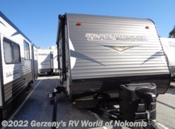 New 2017  Miscellaneous  TRAILRUNNER 30USBH  by Miscellaneous from RV World Inc. of Nokomis in Nokomis, FL