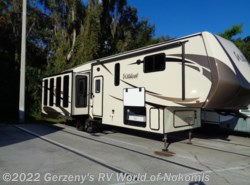 New 2017  Forest River Wildcat 32WB by Forest River from RV World Inc. of Nokomis in Nokomis, FL
