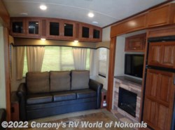 Used 2013  Forest River Wildcat  by Forest River from RV World Inc. of Nokomis in Nokomis, FL