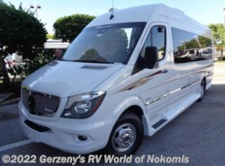 New 2017  Regency Concept One  by Regency from RV World Inc. of Nokomis in Nokomis, FL