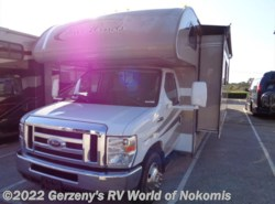 Used 2014  Thor  FOUR WINDS by Thor from Gerzeny's RV World of Nokomis in Nokomis, FL