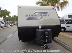New 2017  Jayco  Starcraft by Jayco from RV World Inc. of Nokomis in Nokomis, FL