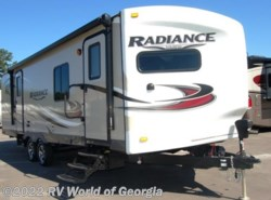 New 2016  Cruiser RV  26VSB by Cruiser RV from RV World of Georgia in Buford, GA