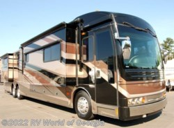 Used 2007  American Coach  45H by American Coach from RV World of Georgia in Buford, GA
