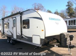 New 2016  Gulf Stream  241RB by Gulf Stream from RV World of Georgia in Buford, GA