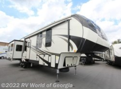New 2017  Forest River  371REBH by Forest River from RV World of Georgia in Buford, GA