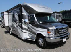 New 2017  Winnebago  27K by Winnebago from RV World of Georgia in Buford, GA