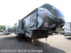 New 2017  Heartland RV  4250 by Heartland RV from RV World of Georgia in Buford, GA