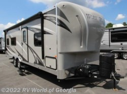 New 2017  Forest River  25WB by Forest River from RV World of Georgia in Buford, GA
