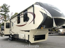 New 2017  Grand Design  377MB-R by Grand Design from RV World of Georgia in Buford, GA