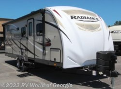 New 2017  Cruiser RV  24BHDS by Cruiser RV from RV World of Georgia in Buford, GA