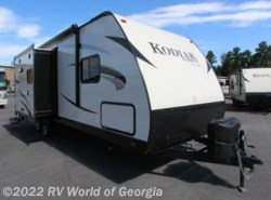 New 2017  Dutchmen  253RBSL by Dutchmen from RV World of Georgia in Buford, GA