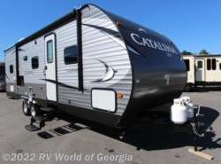 New 2017  Coachmen  261BHS by Coachmen from RV World of Georgia in Buford, GA