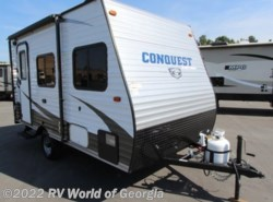 New 2017  Gulf Stream  14RBC by Gulf Stream from RV World of Georgia in Buford, GA