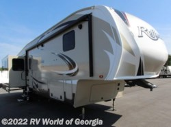 New 2017  Grand Design  367BHS by Grand Design from RV World of Georgia in Buford, GA