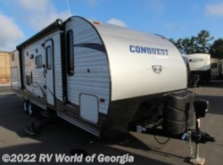 New 2017  Gulf Stream  279BH by Gulf Stream from RV World of Georgia in Buford, GA