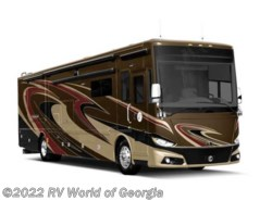 New 2017  Tiffin  40QBH by Tiffin from RV World of Georgia in Buford, GA