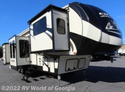 New 2017  Forest River  379FLOK by Forest River from RV World of Georgia in Buford, GA