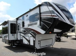 New 2017  Grand Design  397TH by Grand Design from RV World of Georgia in Buford, GA