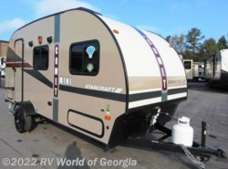 New 2017  Starcraft  17RB by Starcraft from RV World of Georgia in Buford, GA
