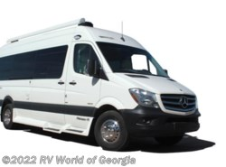 New 2017  Pleasure-Way Plateau FL by Pleasure-Way from RV World of Georgia in Buford, GA
