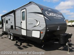 New 2017  Coachmen  263RLS by Coachmen from RV World of Georgia in Buford, GA