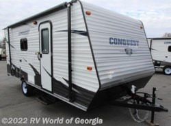 New 2017  Gulf Stream  198BH by Gulf Stream from RV World of Georgia in Buford, GA