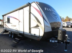 New 2017  Cruiser RV  24KR by Cruiser RV from RV World of Georgia in Buford, GA