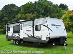 New 2017  Gulf Stream  275FBG by Gulf Stream from RV World of Georgia in Buford, GA