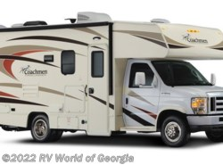 New 2017  Coachmen  26RS by Coachmen from RV World of Georgia in Buford, GA