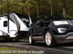 New 2017  Grand Design  2600RB by Grand Design from RV World of Georgia in Buford, GA