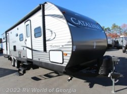 New 2017  Coachmen  323BHDSCK by Coachmen from RV World of Georgia in Buford, GA