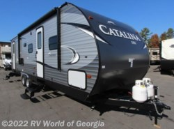 New 2017  Coachmen  281DDS by Coachmen from RV World of Georgia in Buford, GA