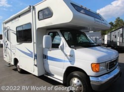 Used 2008  Four Winds  21RB by Four Winds from RV World of Georgia in Buford, GA