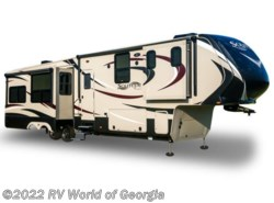 New 2017  Grand Design  377MBS-R by Grand Design from RV World of Georgia in Buford, GA