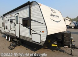 Used 2016  Jayco  267BHSW by Jayco from RV World of Georgia in Buford, GA