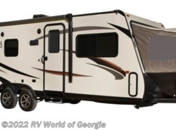 New 2017  Dutchmen  186E by Dutchmen from RV World of Georgia in Buford, GA
